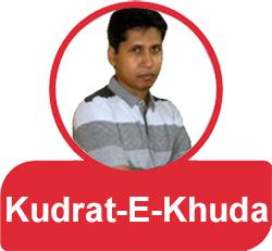Kudrat-E-Khuda (Sizu)